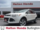 Used 2013 Ford Escape SE for sale in Burlington, ON
