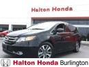 Used 2015 Honda Odyssey Touring w/RES & Navi for sale in Burlington, ON