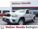 Used 2012 Toyota Tacoma Base (A4) for sale in Burlington, ON
