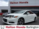 Used 2012 Honda Civic SI for sale in Burlington, ON
