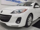 Used 2012 Mazda MAZDA3 GS-SKY, sunroof, heated seats! for sale in Edmonton, AB