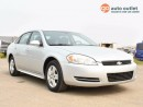 Used 2011 Chevrolet Impala LS for sale in Red Deer, AB