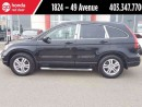 Used 2010 Honda CR-V EX-L for sale in Red Deer, AB