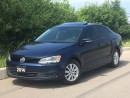 Used 2014 Volkswagen Jetta Comfortline Sunroof/Alloy **ACCIDENT FREE** for sale in Brampton, ON
