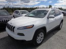 New 2017 Jeep Cherokee North for sale in Yellowknife, NT