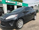 Used 2012 Ford Fiesta SE for sale in Waterloo, ON