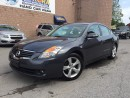 Used 2009 Nissan Altima 3.5 SE - LEATHER - SUNROOF - BLUETOOTH for sale in Aurora, ON