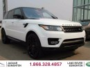 New 2017 Land Rover Range Rover Sport V8 Supercharged for sale in Edmonton, AB