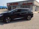 Used 2016 Nissan Murano Platinum for sale in Owen Sound, ON