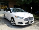 Used 2013 Ford Fusion SE for sale in Concord, ON