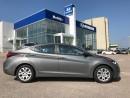 Used 2014 Hyundai Elantra GL for sale in North Bay, ON