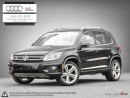 Used 2015 Volkswagen Tiguan Highline for sale in Halifax, NS