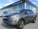 Used 2014 Hyundai Tucson GLS for sale in Corner Brook, NL