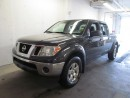 Used 2010 Nissan Frontier SE for sale in Dartmouth, NS