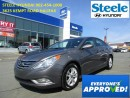 Used 2012 Hyundai Sonata GLS for sale in Halifax, NS