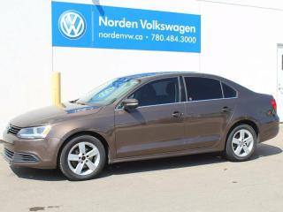 Used 2012 Volkswagen Jetta 2.5l comfortline for sale in Edmonton, AB