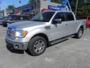 Used 2010 Ford F-150 Lariat *LEATHER *NAV *SUNROOF for sale in Windsor, ON