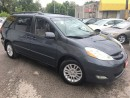 Used 2008 Toyota Sienna LE/AWD/PWRSLIDING DOORS/ALLOYS/CLEAN CARPROOF for sale in Pickering, ON