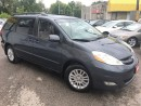 Used 2008 Toyota Sienna LE/AUTO/AWD/PWRSLIDING DOORS/ALLOYS/CLEAN CARPROOF for sale in Pickering, ON