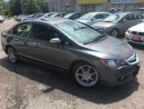 Used 2009 Acura CSX AUTO/LEATHER/SUNROOF/ALLOYS/FOGLIGHTS for sale in Pickering, ON