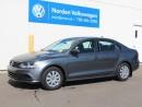 New 2017 Volkswagen Jetta 1.4 TSI Trendline+ for sale in Edmonton, AB