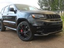 New 2017 Jeep Grand Cherokee SRT for sale in Edmonton, AB
