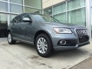 Used 2015 Audi Q5 AWD/NAV/BACK UP MONITOR/HEATED SEATS for sale in Edmonton, AB