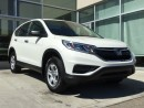 Used 2015 Honda CR-V LX/ACCIDENT FREE/AWD/HEATED SEATS/BACK UP MONITOR for sale in Edmonton, AB