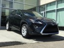 Used 2016 Lexus RX 350 AWD/BLIND SPOT/BACK UP MONITOR/HEATED AND COOLED SEATS for sale in Edmonton, AB