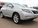 Used 2010 Lexus RX 350 SUNROOF, NAVI, COOLED/HEATED SEATS, BACKUP CAM, POWER SEATS for sale in Edmonton, AB
