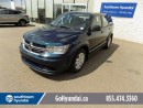 Used 2014 Dodge Journey CVP/SE Plus for sale in Edmonton, AB