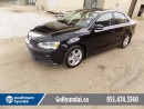 Used 2015 Volkswagen Jetta Sunroof/Heated Seats/Backup Camera for sale in Edmonton, AB