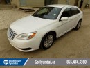 Used 2014 Chrysler 200 Power Locks/Windows/AC for sale in Edmonton, AB
