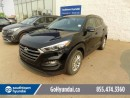 Used 2016 Hyundai Tucson Leather/Moonroof/Backup Camera for sale in Edmonton, AB