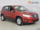 Used 2010 Volkswagen Tiguan 2.0 TSI Trendline 4dr All-wheel Drive 4MOTION for sale in Edmonton, AB
