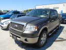 Used 2007 Ford F-150 Lariat for sale in Innisfil, ON