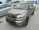 Used 2010 Kia Soul 4U for sale in Innisfil, ON