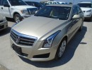 Used 2013 Cadillac ATS 20T for sale in Innisfil, ON
