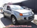 Used 2005 Saturn VUE  4D UTILITY 2WD for sale in Calgary, AB