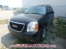 Used 2009 GMC YUKON SLT 4D UTILITY 4WD 5.3L for sale in Calgary, AB