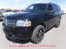Used 2012 Lincoln NAVIGATOR LIMITED EDITION 4D UTILITY 4WD 5.4L for sale in Calgary, AB