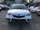 Used 2010 Acura RDX Tech Pkg for sale in Brampton, ON