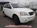 Used 2005 Kia Sorento EX for sale in Calgary, AB