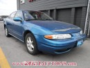Used 2000 Oldsmobile ALERO GL 4D SEDAN for sale in Calgary, AB