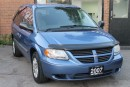 Used 2007 Dodge Caravan SE *NO ACCIDENTS, CERTIFIED, WARRANTY* for sale in Scarborough, ON