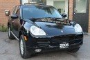 Used 2006 Porsche Cayenne *ONTARIO SUV, CERTIFIED, LOADED* for sale in Scarborough, ON