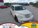 Used 2006 Chrysler PT Cruiser MANUAL | FRESH TRADE | AS-IS SPECIAL for sale in London, ON