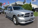 Used 2014 Dodge Ram 1500 Sport for sale in Cornwall, ON