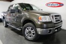 Used 2008 Ford F-150 XLT 5.4L V8 for sale in Midland, ON