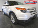 Used 2013 Ford Explorer *CPO* LIMITED 3.5L V6 1.9% APR for sale in Midland, ON